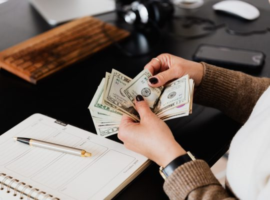Best practical budgeting tips.